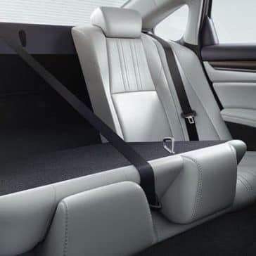 2018 accord 60-40 rear-seat-folding