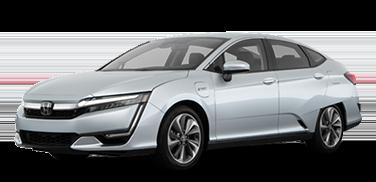 New 2018 Honda Clarity Plug-In Hybrid Front Wheel Drive Sedan