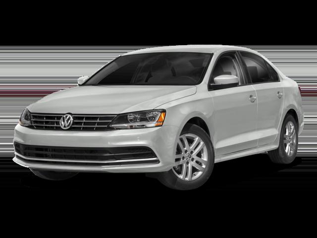2018 Volkswagen Jetta Grey