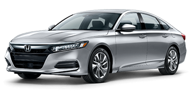 New 2020 Honda Accord LX Sedan