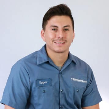 Edgar Sanbando