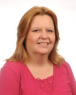 Kathy Paradis