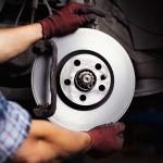Fixing Brakes