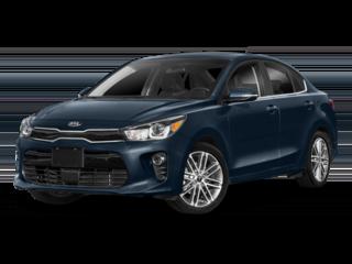New 2018 Kia Rio S Front Wheel Drive Sedan