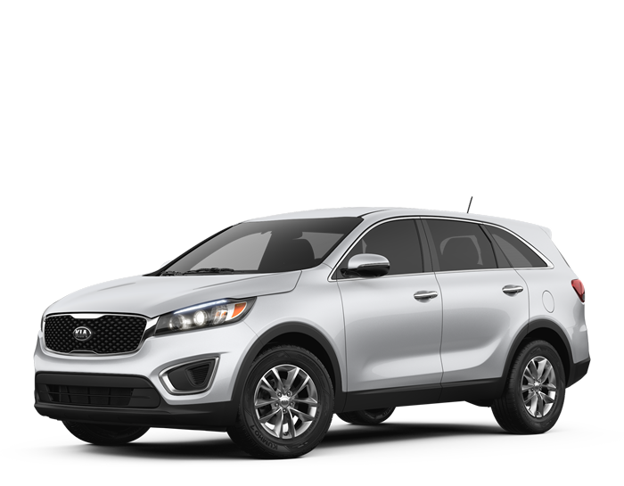 2018 Kia Sorento Info Amp Specifications Commonwealth Kia