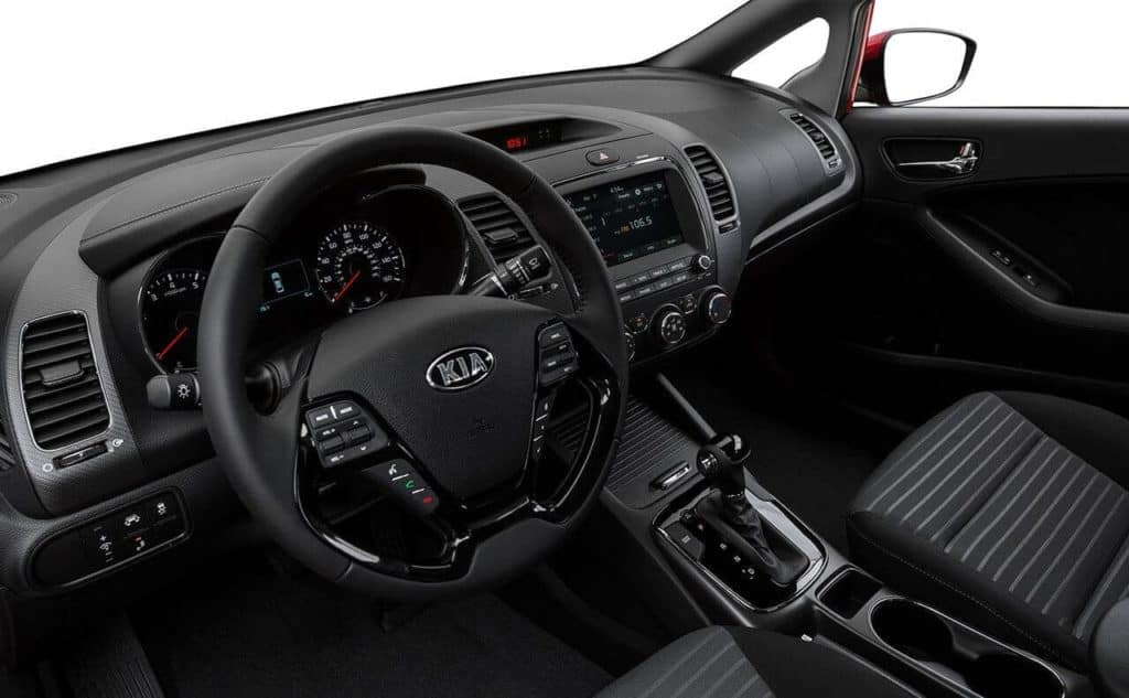 How to Pair Bluetooth in a Kia | Commonwealth Kia