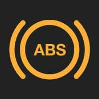 ABS Fault