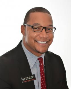 Lamar McLaughlin