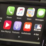 2017 Nissan Maxima Apple Car Play