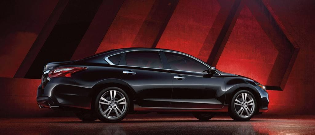 Midsize Sedans Available At Commonwealth Motors