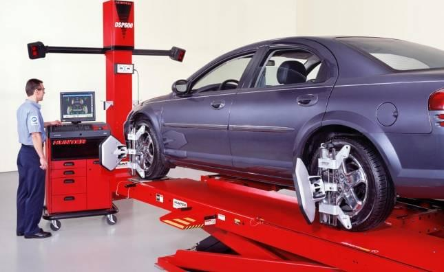 4 Wheel Alignment Explanation Commonwealth Motors