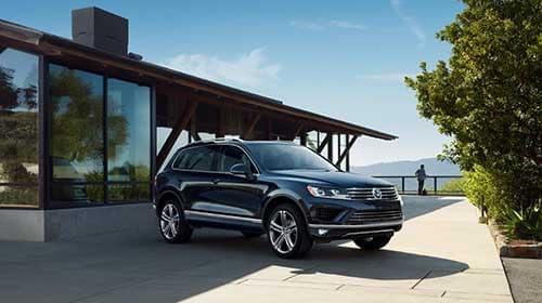 Visit Commonwealth Motors For A Wide Selection Of New Suvs