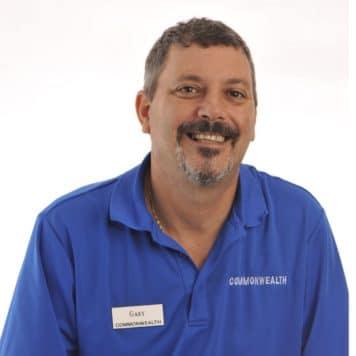 Gary Kalip