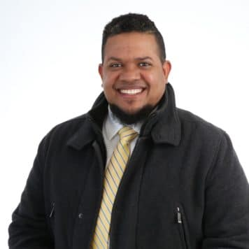 Hector Almonte