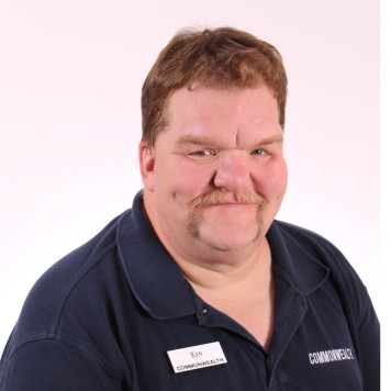 Ken Kasten