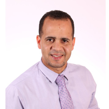 Jovel Ortega