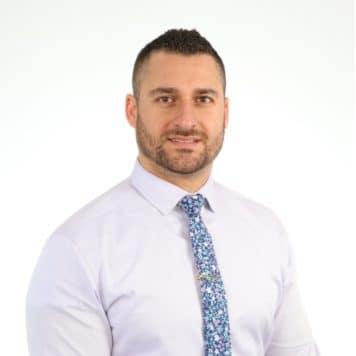 Daniel Tawitian