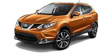 2017 Nissan Rogue Sport AWD