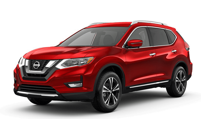 Coolant Flush Cost >> 2017 Nissan Rogue | Specifications & Info | Commonwealth Nissan