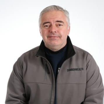 Daniel Goudreault