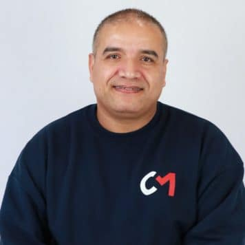 Cesar Berrocales