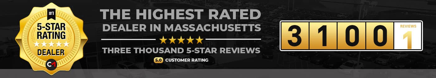 Commonwealth Nissan 5 Star Dealership