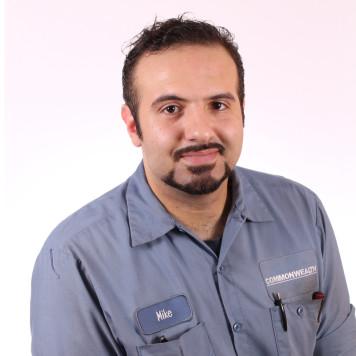 Michael Montefusco