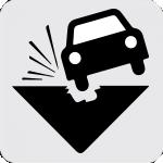 Pot Hole Icon