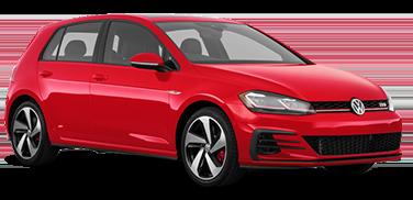 New 2018 Volkswagen Golf GTI SE Front Wheel Drive Hatchback