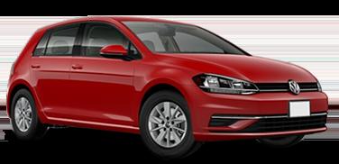 New 2018 Volkswagen Golf S Front Wheel Drive Hatchback