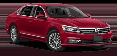 New 2018 Volkswagen Passat 2.0T SEL Premium FWD