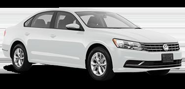 New 2018 Volkswagen Passat 2.0T S Front Wheel Drive Sedan