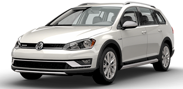 2017 Golf Alltrack S 4 Motion