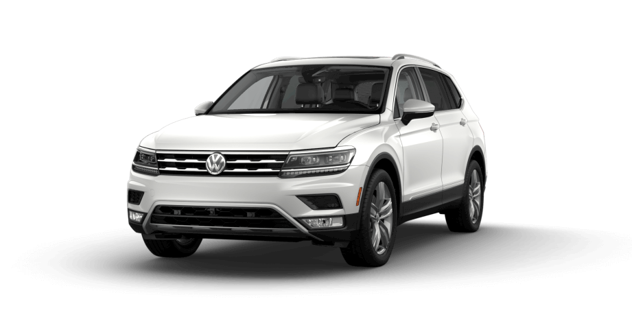 2018 Vw Atlas Vs 2018 Vw Tiguan Find Yours At Commonwealth Vw