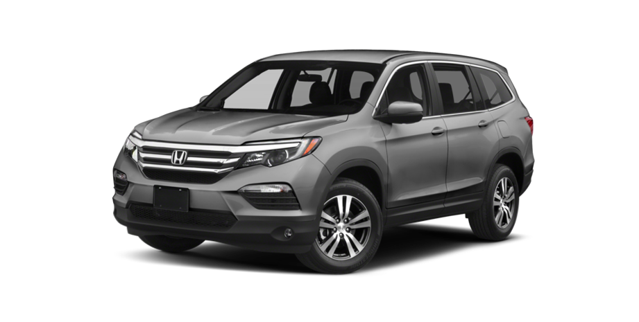2018 Vw Atlas Vs 2017 Honda Pilot Commonwealth Volkswagen