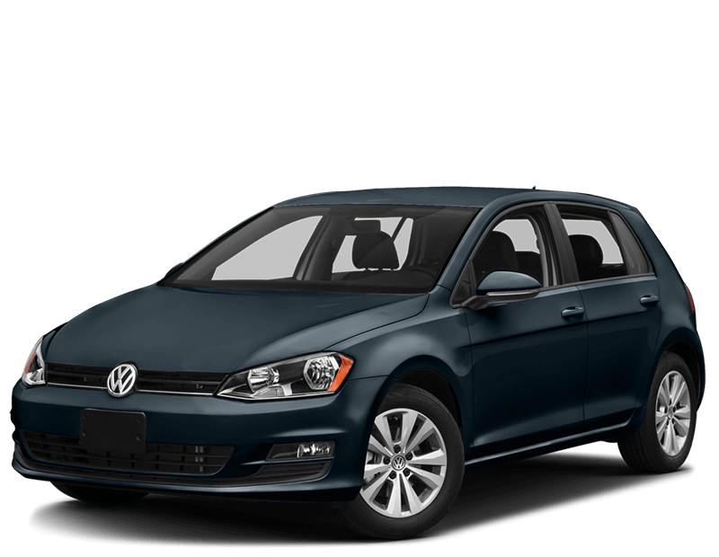 2017 Volkswagen Golf S