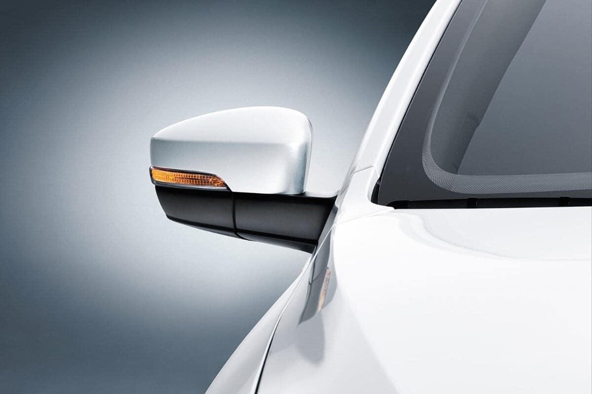 2018 Volkswagen Jetta Exterior Side mirror