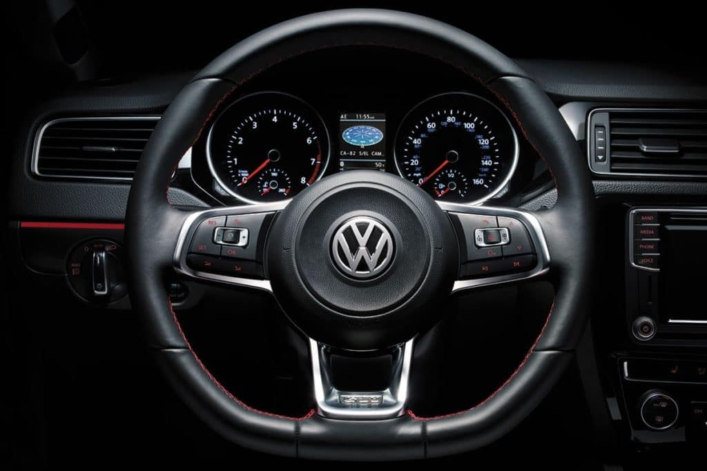 How to Reset VW Service Light | Commonwealth Volkswagen