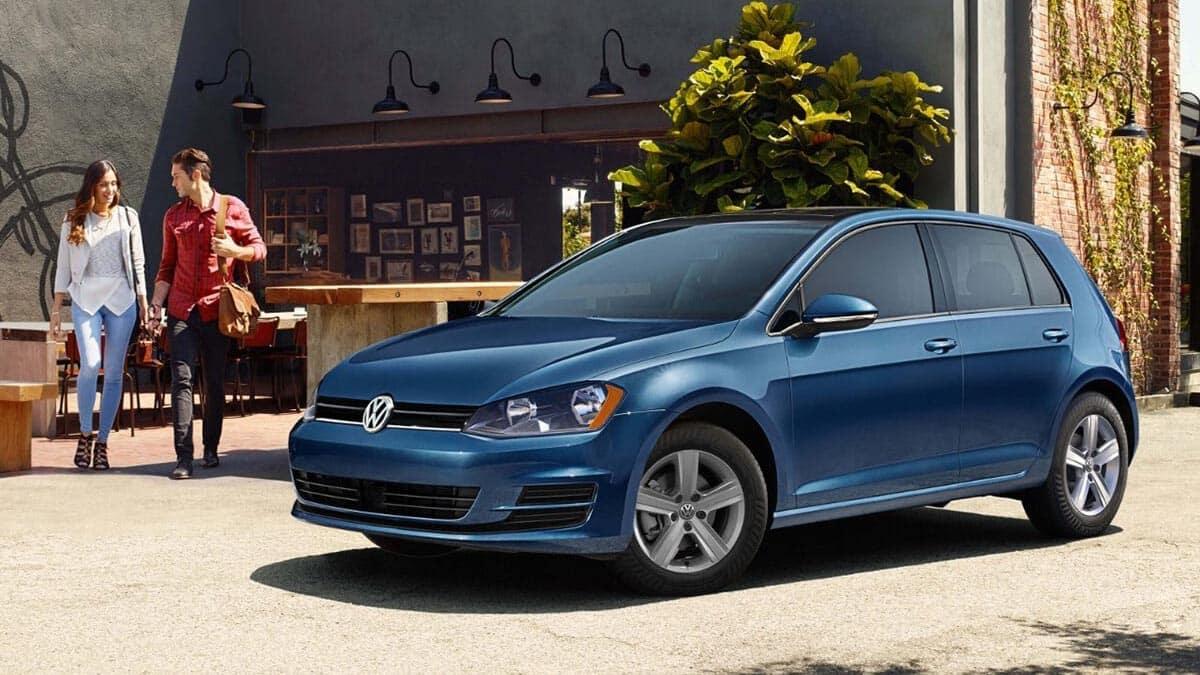 2017-Volkswagen-Golf-