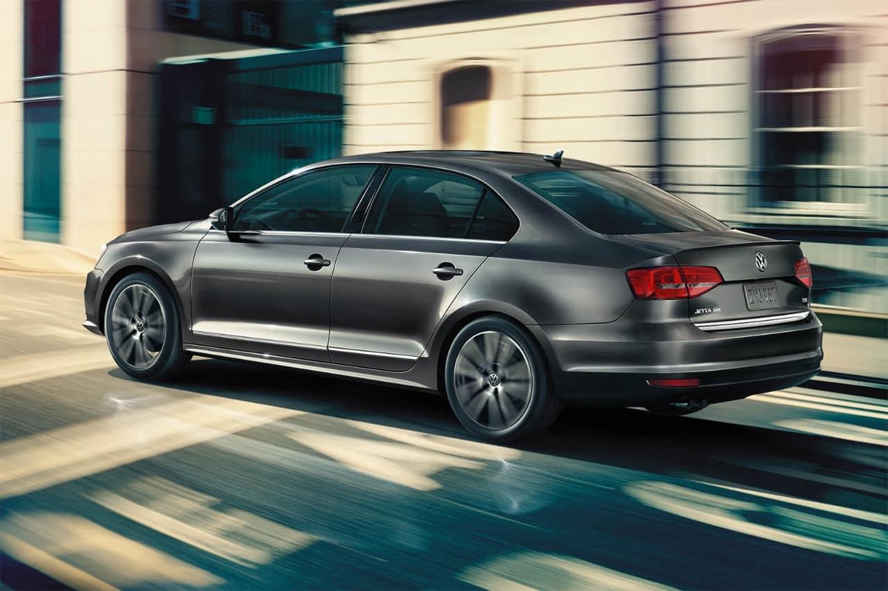 2018 Volkswagen Jetta Vs 2018 Subaru Impreza