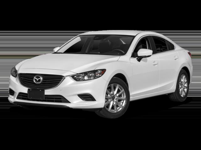 2017 Mazda Mazda6_