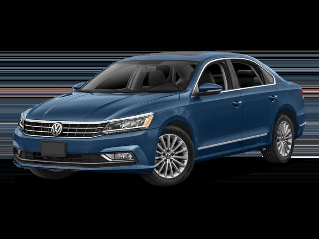 2018 Volkswagen Passat_3