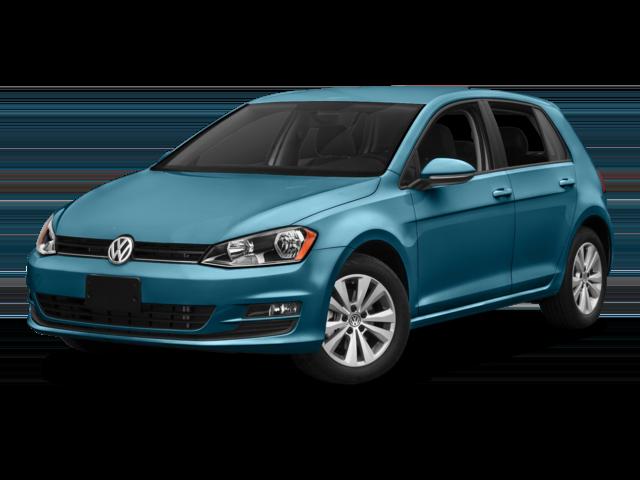 2017 Volkswagen Golf _