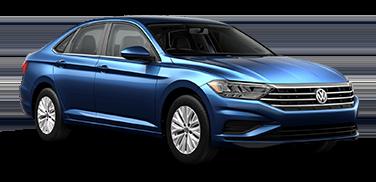 New 2019 Volkswagen Jetta 1.4T S Front Wheel Drive Sedan
