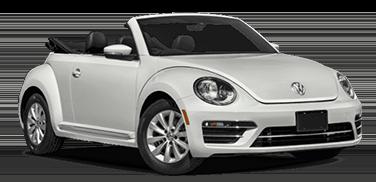 New 2019 Volkswagen Beetle Convertible 2.0T S