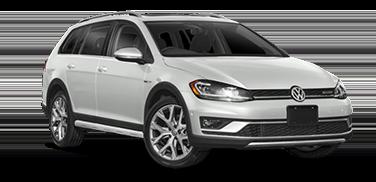 2019 Volkswagen Golf Alltrack TSI S AWD