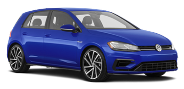 2019 Volkswagen Golf R AWD