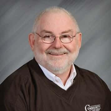 Dave Pruisner
