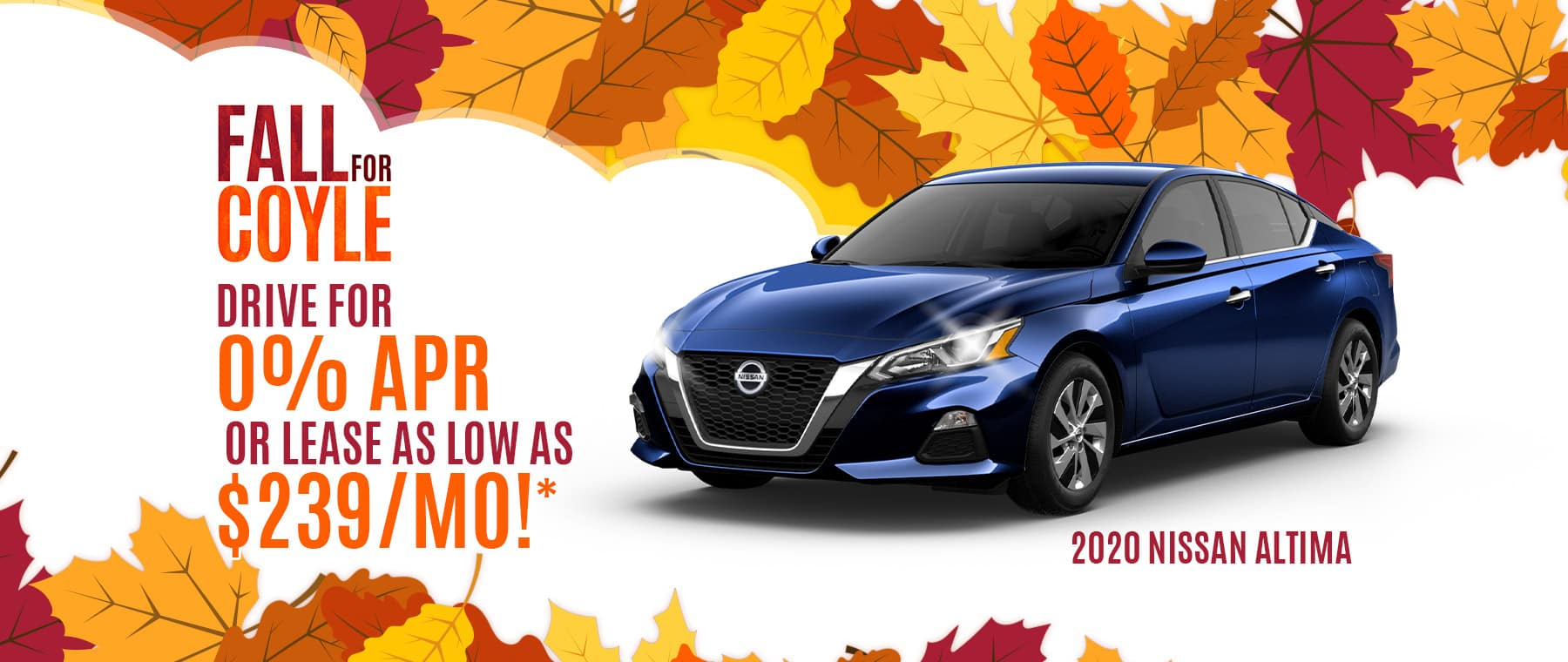 Altima lease offer near Sellersburg, Indiana