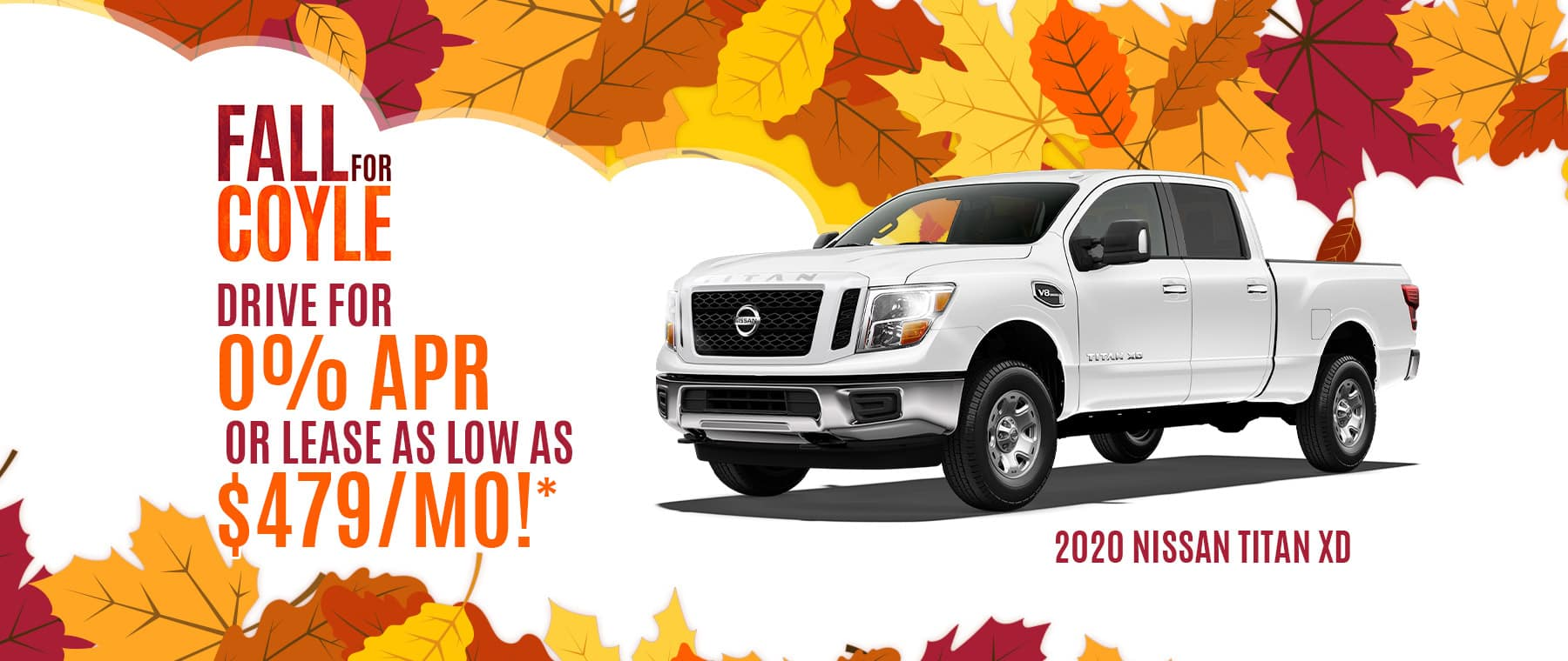 Best Offer on a new Nissan Titan XD near Louisville, Kentucky
